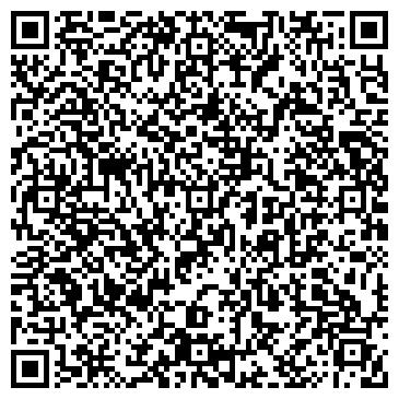 QR-код с контактной информацией организации АДМИНИСТРАЦИЯ ИНДУСТРИАЛЬНОГО РАЙОНА