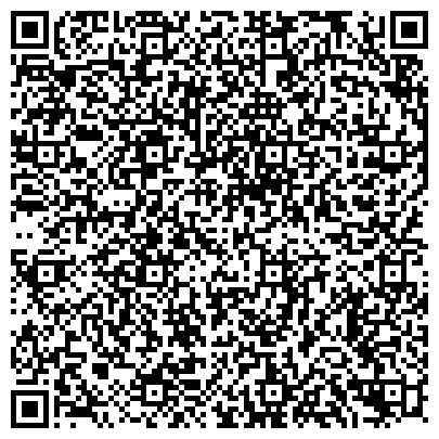 QR-код с контактной информацией организации КОМИТЕТ ПО ОБРАЗОВАНИЮ АДМИНИСТРАЦИИ ЖЕЛЕЗНОДОРОЖНОГО РАЙОНА Г.БАРНАУЛА .