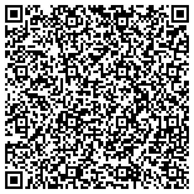QR-код с контактной информацией организации Главное управление Алтайского края по социальной защите населения и преодолению последствий ядерных испытаний на Семипалатинском полигоне