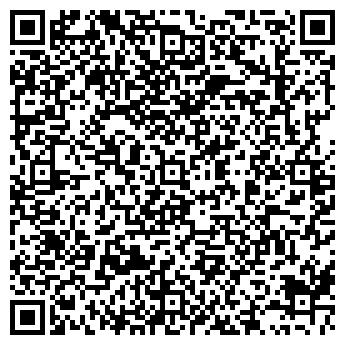 """QR-код с контактной информацией организации ЗАО """"Молочная сказка"""""""