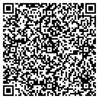 QR-код с контактной информацией организации ОАО ОБНОВЛЕНИЕ