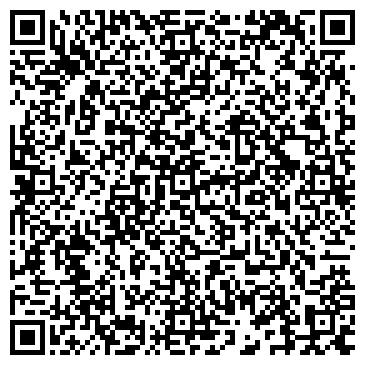 QR-код с контактной информацией организации ОАО Каменский рыбозавод