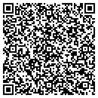 QR-код с контактной информацией организации ООО СВЕЧА