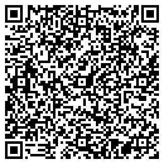 QR-код с контактной информацией организации РУССКИЙ ГРИБ
