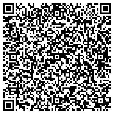 QR-код с контактной информацией организации ОАО МЕД АЛТАЯ