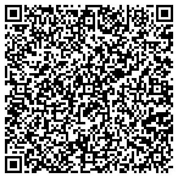 QR-код с контактной информацией организации ФОНД ПОДДЕРЖКИ СТРОИТЕЛЬСТВА ХРАМА