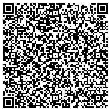 QR-код с контактной информацией организации ОАО Комбинат «Русский хлеб»