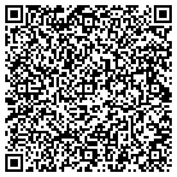 QR-код с контактной информацией организации ХЛЕБОКОМБИНАТ N 5