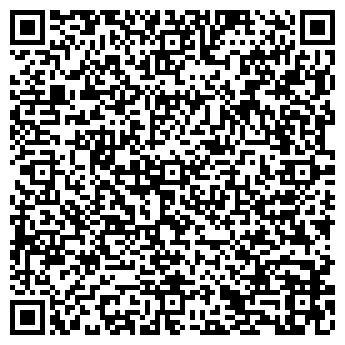 QR-код с контактной информацией организации «Мельник»