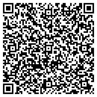 QR-код с контактной информацией организации КОЛОС СИБИРИ