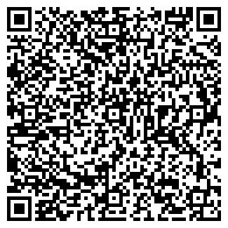 QR-код с контактной информацией организации МЕЛЬНИК, ОАО
