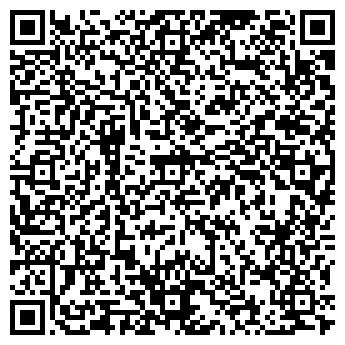 QR-код с контактной информацией организации СИБИРСКИЕ ТАКСОФОНЫ
