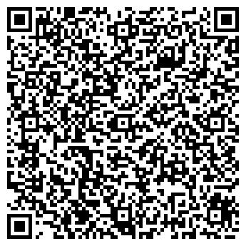 QR-код с контактной информацией организации КЫРГЫЗ ПОЧТАСЫ