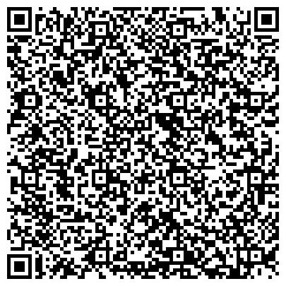 QR-код с контактной информацией организации ИНСТИТУТ ПРАВА БИЗНЕСА И КОМПЬЮТЕРНЫХ ТЕХНОЛОГИЙ МЕЖДУНАРОДНОГО УНИВЕРСИТЕТА КЫРГЫЗСТАНА