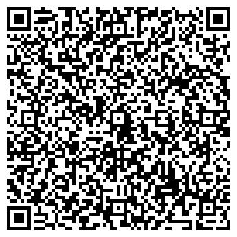 QR-код с контактной информацией организации ИНГОССТРАХ-ЖИЗНЬ
