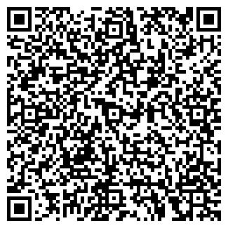 QR-код с контактной информацией организации ФМ-ПРОДАКШЕН
