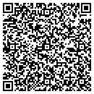 QR-код с контактной информацией организации ООО БАРРТ
