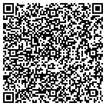 QR-код с контактной информацией организации ИНТЕГРИТИ СЕРВИС
