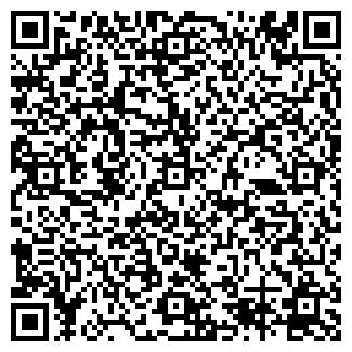 QR-код с контактной информацией организации ИПВЭС