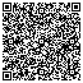 QR-код с контактной информацией организации ЭТУС