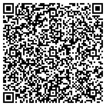 QR-код с контактной информацией организации БАРНАУЛЬСКОЕ ТРАНСАГЕСТВО