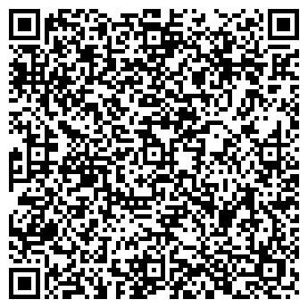 QR-код с контактной информацией организации ПТИЦЕВОД АЛТАЯ, ЗАО