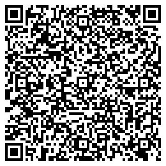 QR-код с контактной информацией организации АГРОСТОР