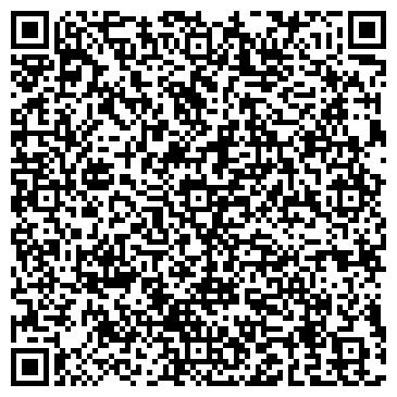 QR-код с контактной информацией организации ВОЕННЫЙ КОМИССАРИАТ ЖЕЛЕЗНОДОРОЖНОГО