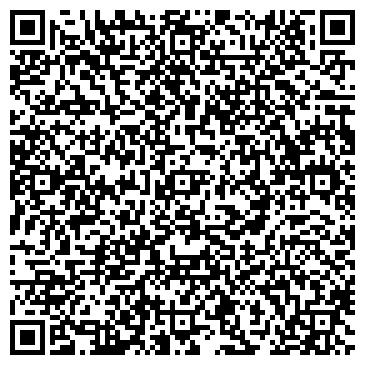QR-код с контактной информацией организации ВОЕННАЯ КОМЕНДАТУРА АЛТАЙСКОГО КРАЯ