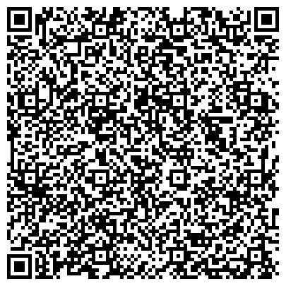 QR-код с контактной информацией организации ГЛАВНОЕ УПРАВЛЕНИЕ МЧС РОССИИ ПО АЛТАЙСКОМУ КРАЮ