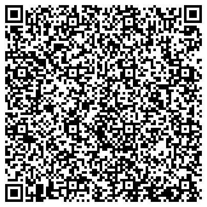 QR-код с контактной информацией организации ЦЕНТР УПРАВЛЕНИЯ СИЛАМИ ФЕДЕРАЛЬНОЙ ПРОТИВОПОЖАРНОЙ СЛУЖБЫ ПО АЛТАЙСКОМУ КРАЮ
