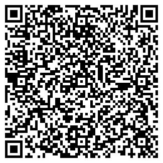 QR-код с контактной информацией организации ТОРГПОЛИМЕР