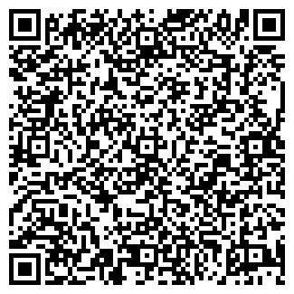 QR-код с контактной информацией организации АЛМАК