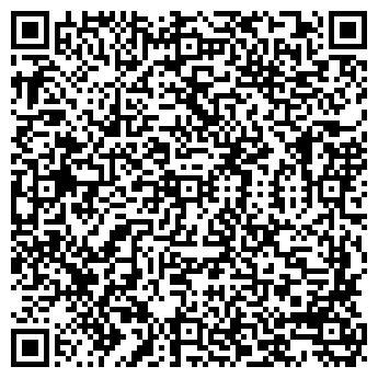 QR-код с контактной информацией организации ФРУКТОВЫЙ МИР
