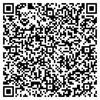 QR-код с контактной информацией организации ФРУКТЫ-ОВОЩИ