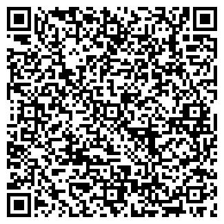 QR-код с контактной информацией организации ИБРАГИМОВ М.Ф.