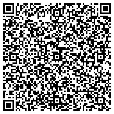 QR-код с контактной информацией организации КАРИС ИССЫК-КУЛЬСКИЙ ФИЛИАЛ
