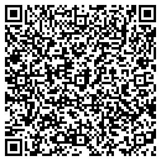 QR-код с контактной информацией организации ПИВНАЯ ЛАВКА