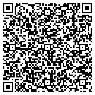 QR-код с контактной информацией организации ЗОЛОТАЯ ДОЛИНА