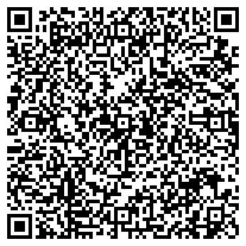 QR-код с контактной информацией организации КООПЕРАТИВ ПЧЕЛКА