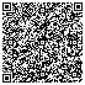 QR-код с контактной информацией организации КРАСНАЯ ШАПОЧКА