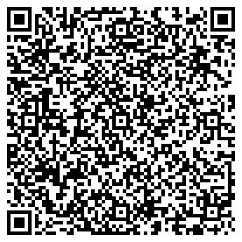 QR-код с контактной информацией организации СИБИРСКАЯ ТРАПЕЗА
