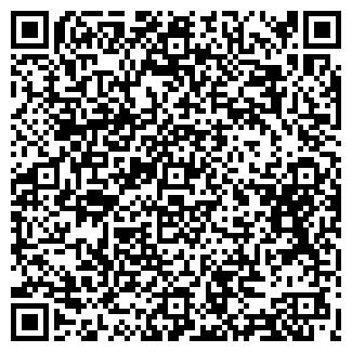 QR-код с контактной информацией организации ХОРАЗМ