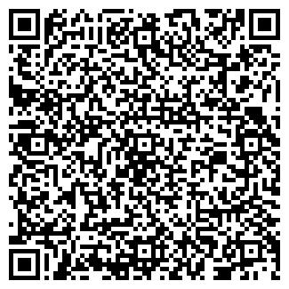 QR-код с контактной информацией организации ШАЙБА