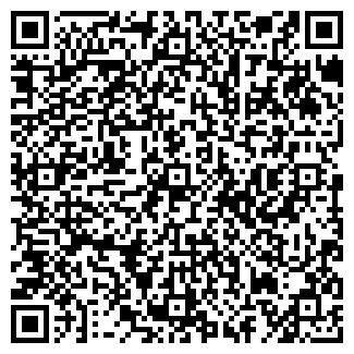 QR-код с контактной информацией организации ШТОРМ