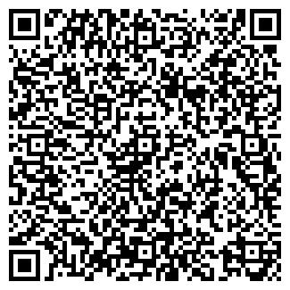 QR-код с контактной информацией организации АГЕНТСТВО БРАТЬЯ МАРИО