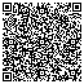 QR-код с контактной информацией организации ДОКА ПИЦЦА ПЛЮС