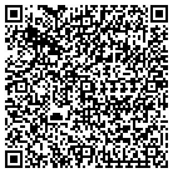 QR-код с контактной информацией организации СИБИРСКАЯ МАРКА