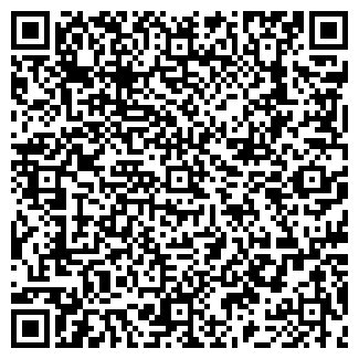 QR-код с контактной информацией организации ВИЛКА-ЛОЖКА