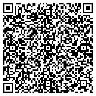 QR-код с контактной информацией организации НЬЮС